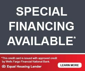 Check out our Financing options in Glen Burnie MD