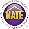 For your AC repair in Glen Burnie MD, trust a NATE certified contractor.